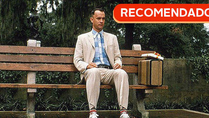 RECOMENDADO: Tom Hanks