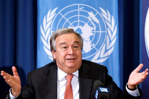 Guterres es una opción magnífica para próximo secretario general — Ban Ki-moon