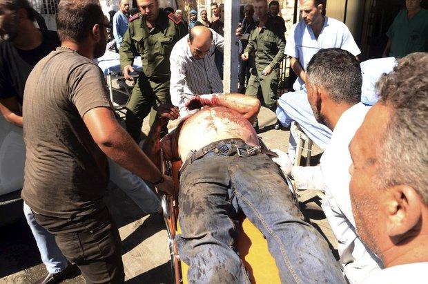 Pausa humanitaria de Rusia en Alepo se extiende a 24 horas
