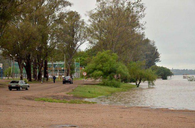 Hay 4.694 personas desplazadas por las inundaciones