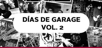 Días de Garage Vol. 2