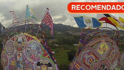 RECOMENDADO: Guatemala de Todos los Santos