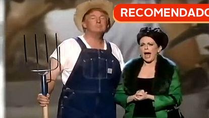 RECOMENDADO: Ensalada Trump