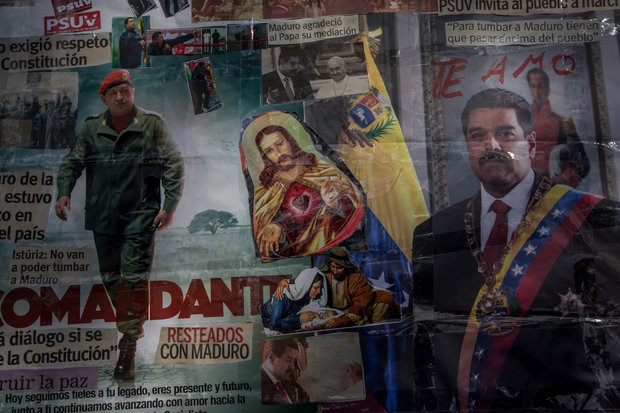 Parlamento pospone proceso de responsabilidad política a presidente Maduro
