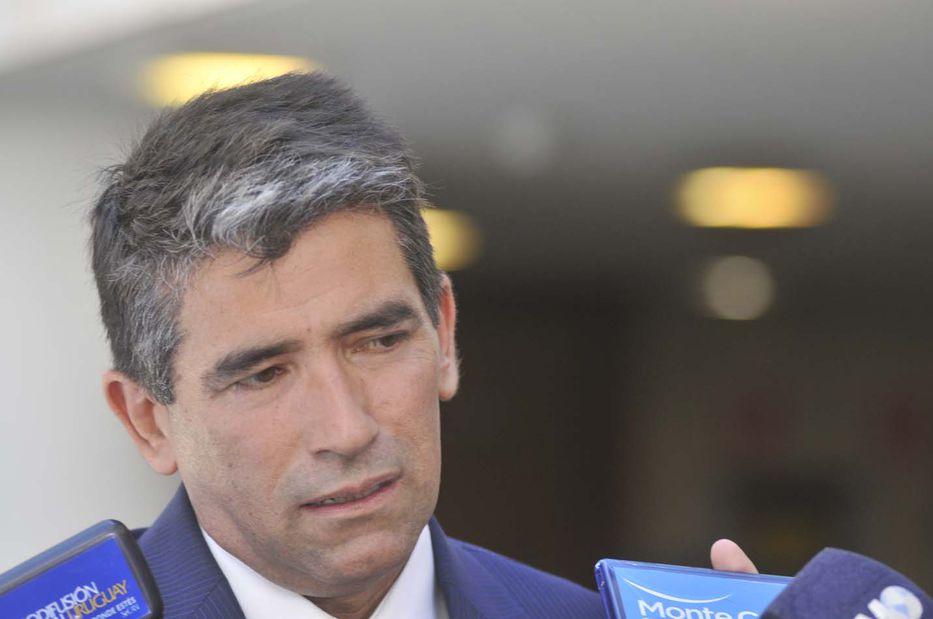 Por ahora, Sendic no renuncia a la vicepresidencia