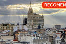 RECOMENDADO: Madrid real