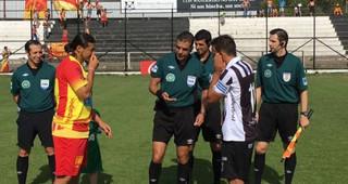 Wanderers venció a Villa Esp. 3-1, clasificó a la Sudamericana y es escolta