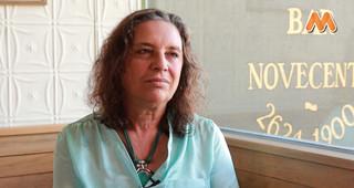 Me lo dijo Adela: Entrevista con Alma Espino