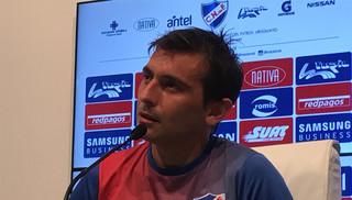 """""""No pensé que fuera a ser tan redondito"""", dijo Ligüera sobre su momento"""
