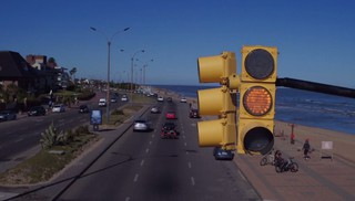 Cámaras y radares comenzaron a fiscalizar el tránsito