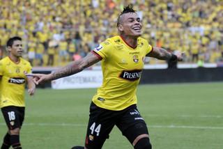 Ecuador: Barcelona de Guillermo Almada y Jonatan Álvez es campeón