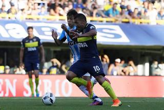 Argentina: Boca venció a Racing 4-2 y es escolta de Estudiantes a 2 puntos