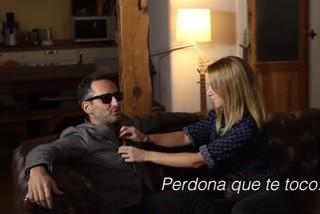 Jorge Drexler fue cobayo de un experimento de la cadena BBC: ser entrevistado como mujer