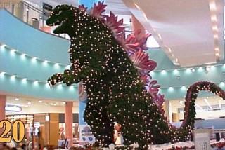 Video recopila algunos de los arbolitos navideños más originales