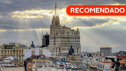 RECOMENDADO: Madrid real