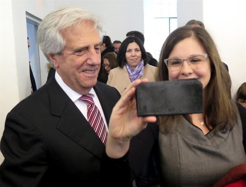 Encuesta Cifra: un 47 % desaprueba la gestión de Tabaré Vázquez
