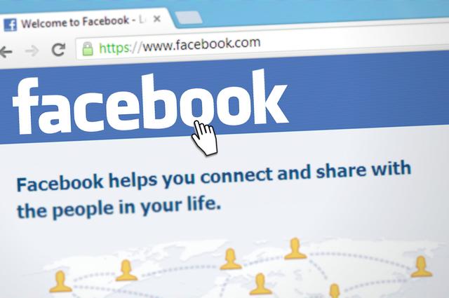 Facebook anunció una purga de spam
