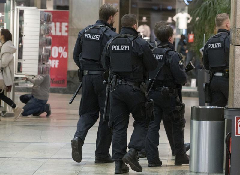 Ataque con cuchillo en Alemania: un muerto y un herido