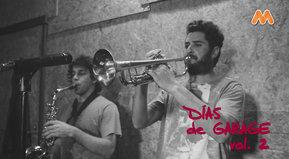 Los Sapos Tetones: Rock de barrio