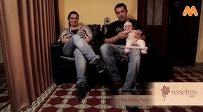 Parejas uruguayas nos cuentan cómo se conocieron