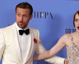 Estos son los nominados a los premios Oscar 2017