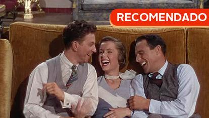 Adiós, Debbie Reynolds: te recordamos cantando y bailando