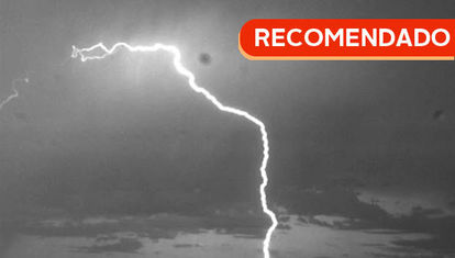 Rayos y centellas: la tormenta vista en cámara lenta