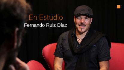 Fernando Ruiz Díaz reflexiona sobre la inutilidad y la belleza de las canciones