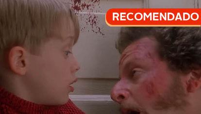 Mi pobre diablito: un poco de sangre transforma la comedia en horror