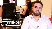 Álvaro García, de la idea de una startup al éxito