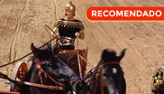 Cine: Ben Hur vs. Anakin Skywalker