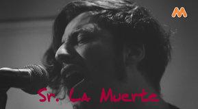 Sr. La Muerte: rock experimental del interior