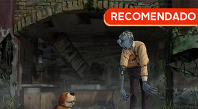 Corto animado: el zombi y su pichicho