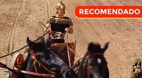 Cine: Ben Hur vs. Anakin Skywalker