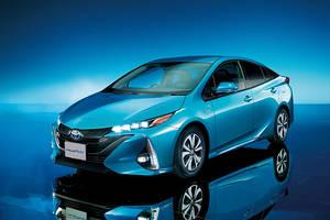 imagen del contenido Toyota está enchufado
