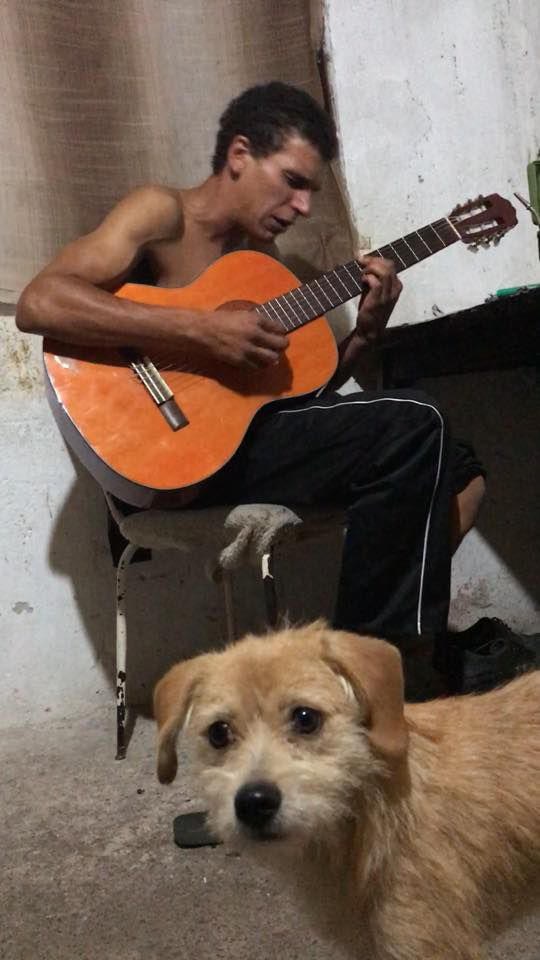 El alma que canta