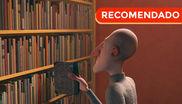 Corto animado: libros y más libros