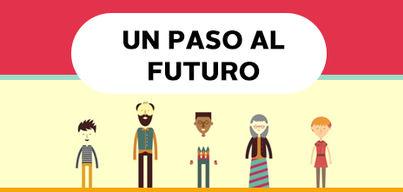 Un paso al futuro