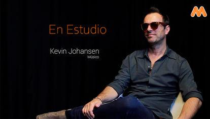 Kevin Johansen nos habla de su nuevo disco, de su formación cultural y cómo influye en su musica