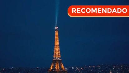 Viajes: París en un minuto y medio