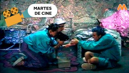 MARTES DE CINE: #
