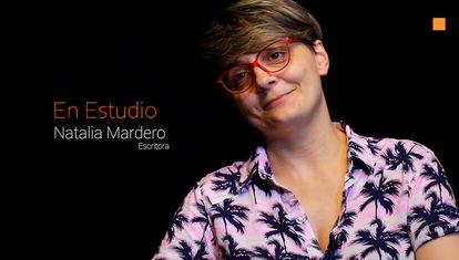 Natalia Mardero nos habla de sus influencias nostálgicas para escribir