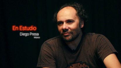 Diego Presa, de Buceo Invisible, reflexiona sobre el paso del tiempo