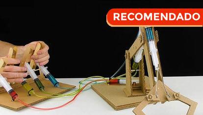 Ingenieros de cartón