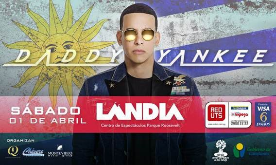 Daddy Yankee lanza sencillo con el creador de zumba: 'Hula Hoop'