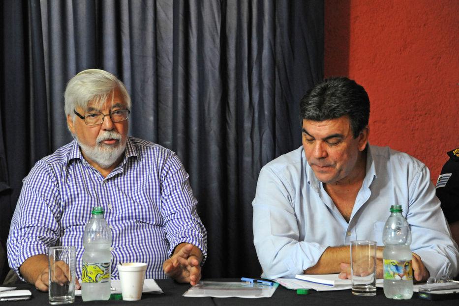 Interior instalará más de 3 mil cámaras en Montevideo y Canelones