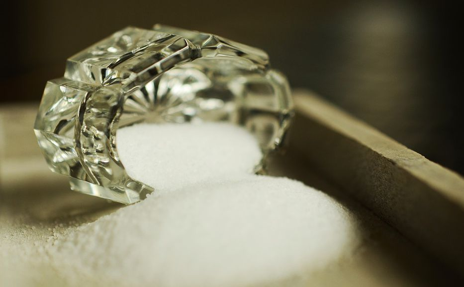 Advierten sobre el riesgo excesivo del consumo de sal