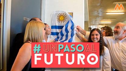#UnPasoAlFuturo - Mi nuevo liceo