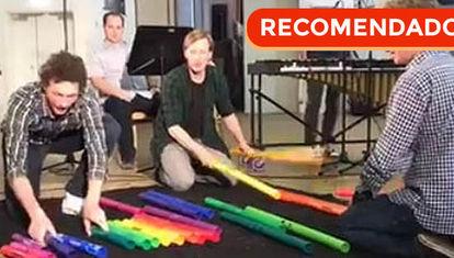 Instrumentos de caños