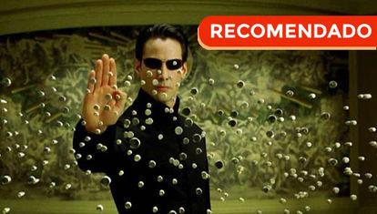 Cine: Matrix está en los detalles